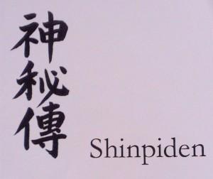 Shinpiden